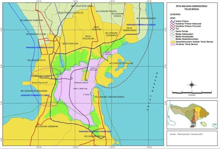 Laporan Kajian Modeling Teluk Benoa_11 Okt 2013.2