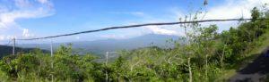 view Mt.Agung